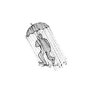 novembersind_regn_paraply_cartoons_hverdag_tuerosenkjaer_nr2
