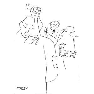 slow_jazz_cartoons_kunst_musik_tuerosenkjaer_glnr1