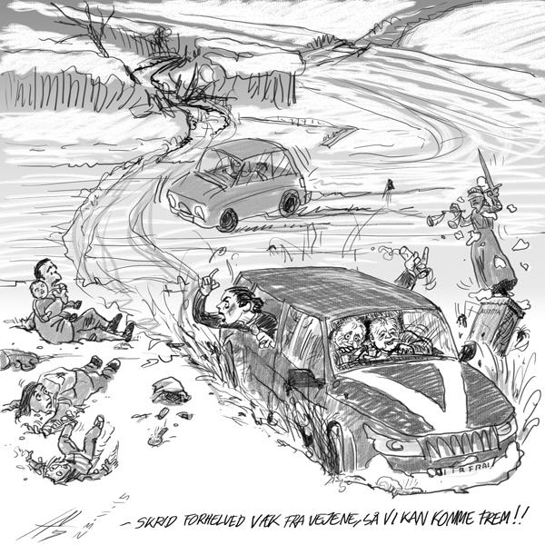 stoejberg_venstre_regering_cartoons_politik_tuerosenkjaer_nr3